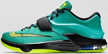 Nike KD 7 Uprising Release Date 2014