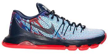 Nike KD 8 USA Release Date 2015