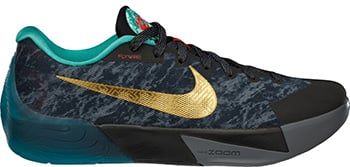 Nike KD Trey 5 II China Release Date 2014
