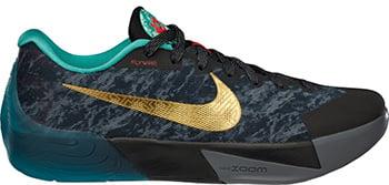 Nike KD Trey 5 II China Release Date 2014