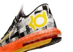 Nike KD VI (6) iD 'MVP' Option