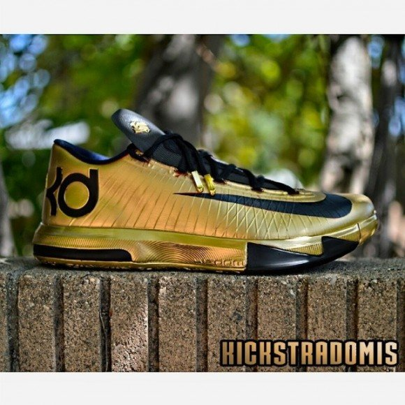 kd 6 gold