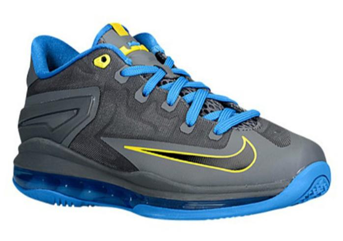 nike-lebron-xi-11-gs-dark-grey-black-photo-blue-tour-yellow