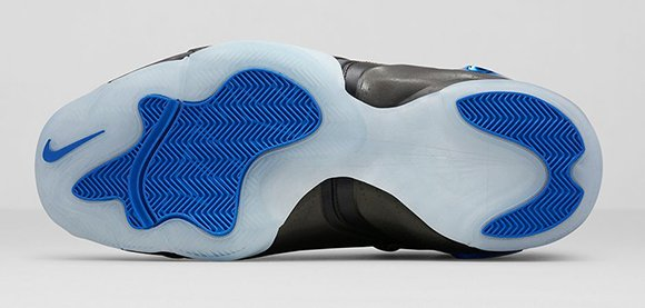 Nike Penny Hardaway Shooting Stars Pack - Official Look
