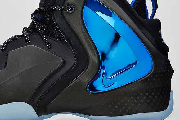 Nike Penny Hardaway Shooting Stars Pack - Official Look