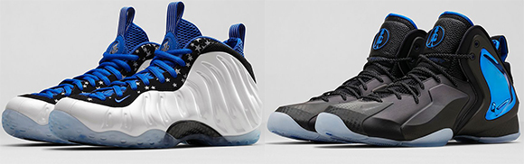 online retailer c686f a6056 Nike Penny Hardaway Shooting Stars Pack - Official Look ...