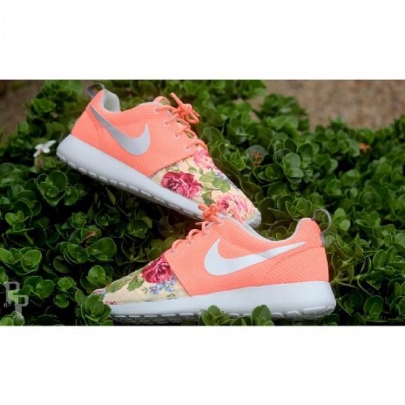 Black Grey White Running Shoes Free Shipping New Nike Roshe Run Men S Sneaker Nike Discount czech