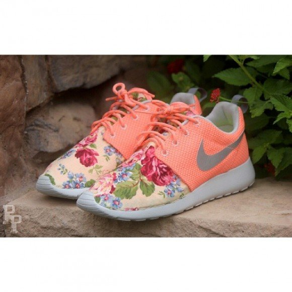 Free Shipping Easy Travelling Nike Air Jordan 6 Flower Womens Shoes White Pink Blue Sneakers 2015 Spring Nike All Factory Outlet