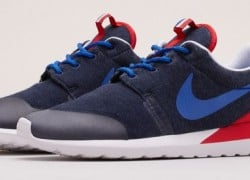 Nike Roshe Run NM SP 'France' – Release Date + Info