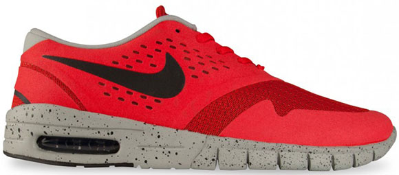 Light Crimson Nike SB Koston 2 Max