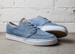 Nike SB Zoom Stefan Janoski 'Blue Denim'