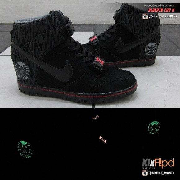 nike-wmns-dunk-sky-hi-black-widow-customs-by-alberto-lou