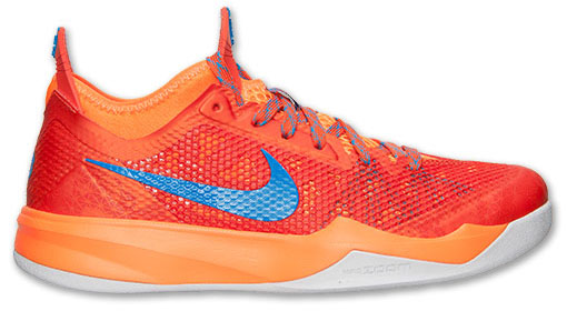 Nike Zoom Crusader Outdoor - Team Orange/Photo Blue
