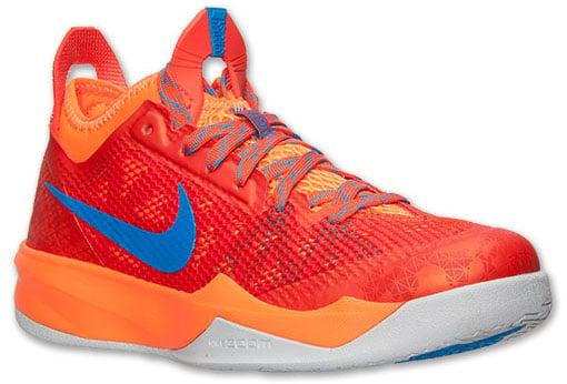 Nike Zoom Crusader Outdoor - Team Orange/Photo Blue