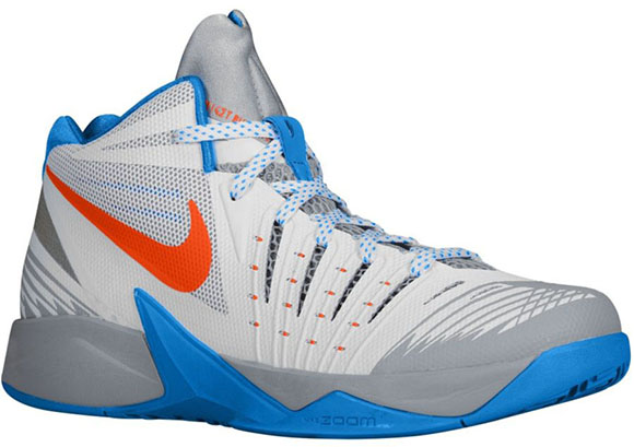 Nike Zoom I Get Buckets - Available