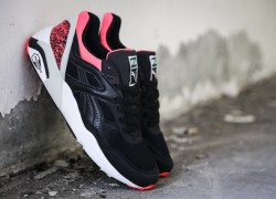Puma R698 OG 93 'Black/Vibrant Pink' Gets a Release Date