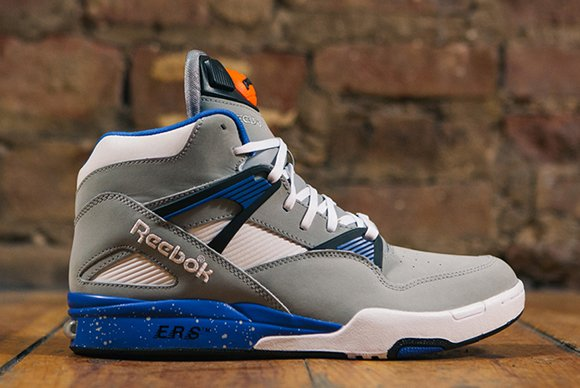 Reebok Pump Omni Zone Drops a Tribute Pack