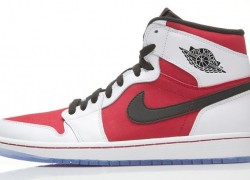 Release Reminder: Air Jordan 1 Retro High OG 'White/Black-Carmine'