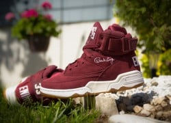 Release Reminder: Ewing 33 Hi 'Biking Red/White-Gum'
