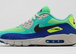 Release Reminder: Nike Air Max 90 Breathe City Pack 'Rio'