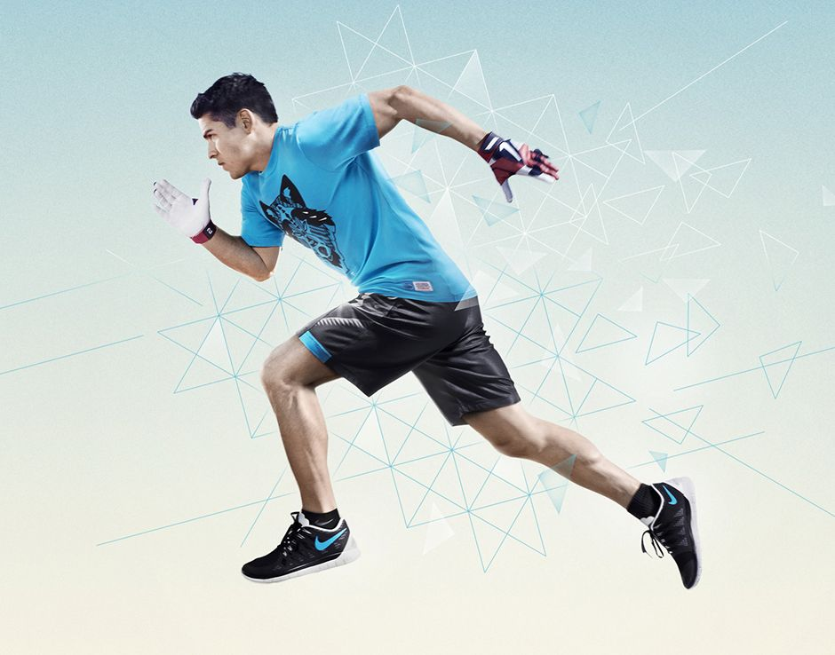 Release Reminder: Nike N7 Summer 2014 Collection