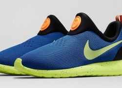 Release Reminder: Nike Roshe Run Slip City Pack 'Rio'