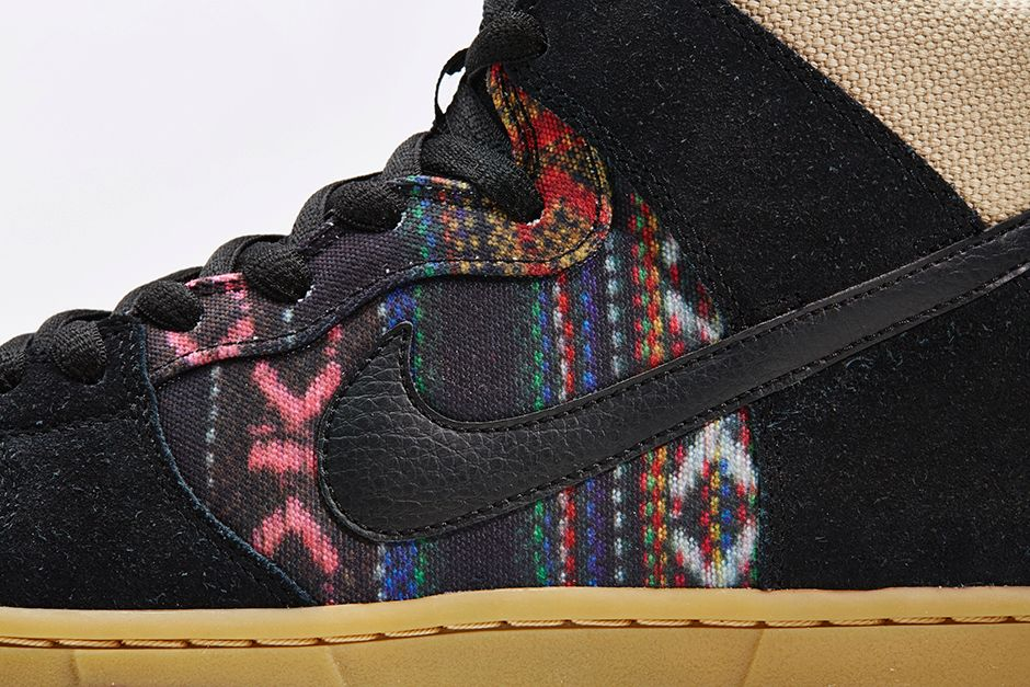 Releasing Nike SB Dunk Hi Hacky Sack  EU Kicks