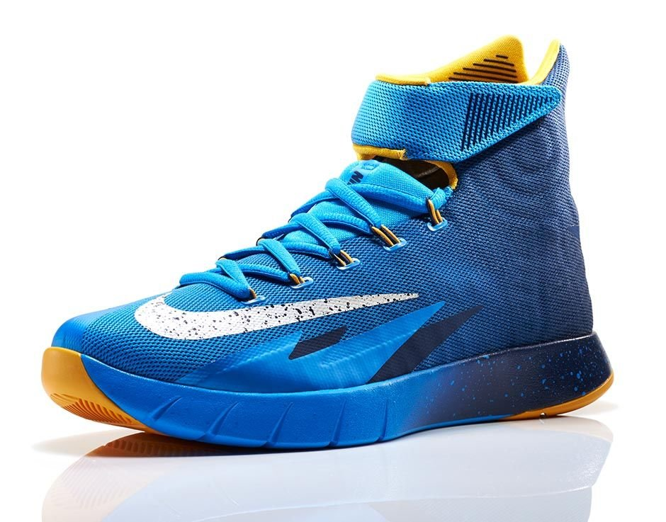 Release Reminder: Nike Zoom Hyperrev PE 'Blue Hero ...