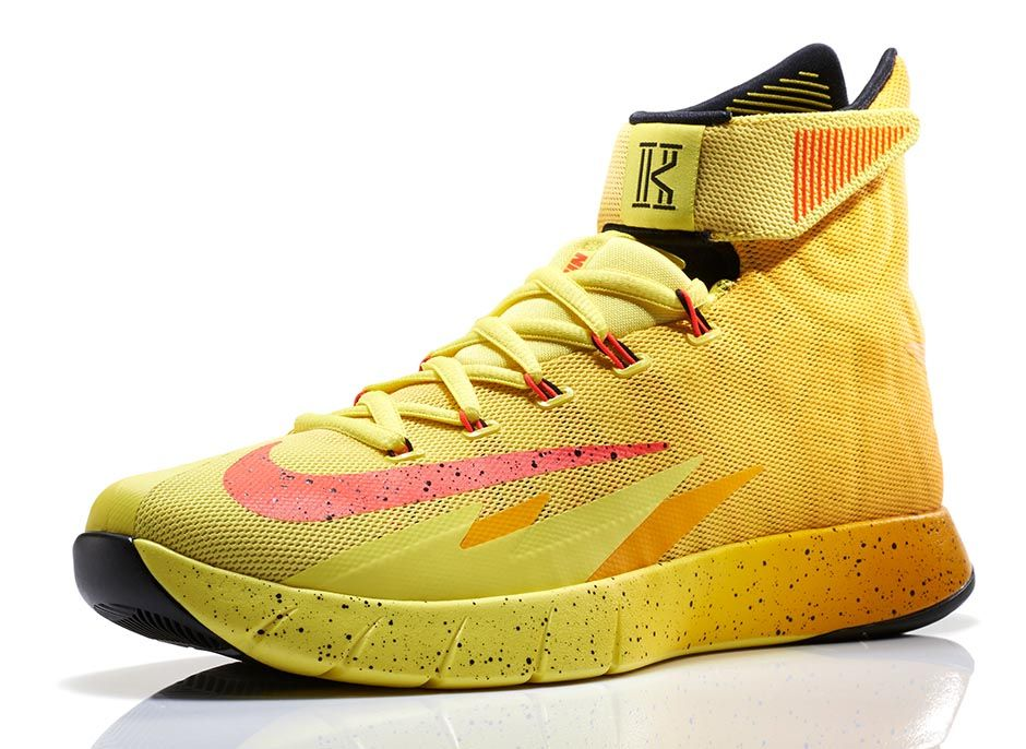 timeless design b91ac e583e reduced release reminder nike zoom hyperrev pe sonic yellow 27377 2e415