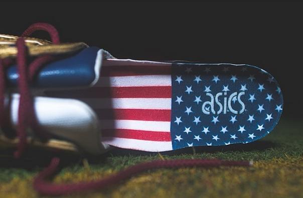 asics gel lyte iii kith football equipment