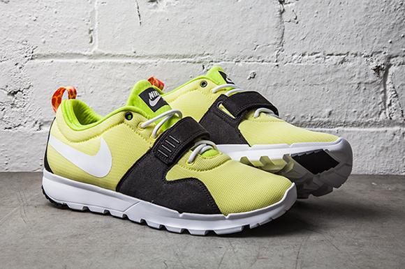 Sonic Yellow Nike SB Trainerendor SE