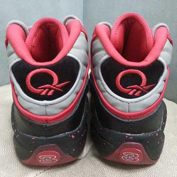 stash x reebok question red sneakerfiles