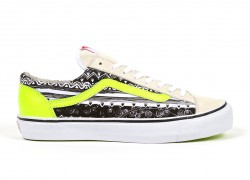 Stussy x Vans Vault Summer 2014 Collection
