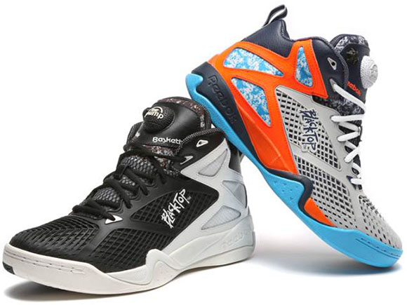 Two Reebok Blacktop Retaliates are Coming
