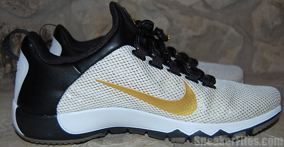separation shoes afc53 b1a36 Video  Nike Free Trainer 5.0 Paid in Full
