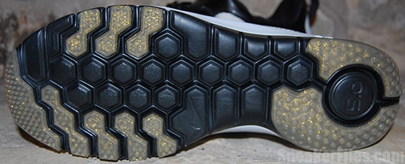 Video: Nike Free Trainer 5.0 Paid in Full
