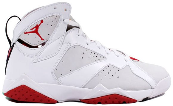 2015 will also Bring the Hare Air Jordan 7 Retro