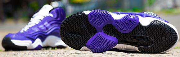 adidas Crazy 2 - KB8 II OG Power Purple - Now Available