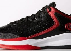 adidas D Rose Englewood III Black/Red