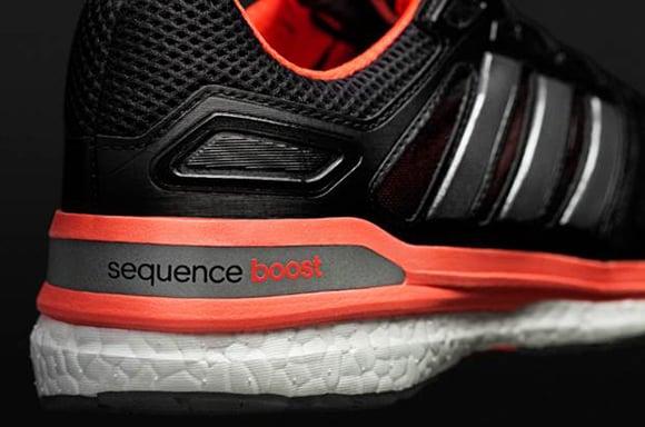 adidas Introduces Supernova Sequence Boost