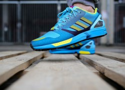adidas Originals ZX Flux 'OG Aqua'