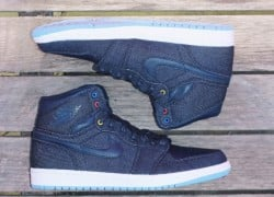 Air Jordan 1 Retro High OG 'Family Forever' – New Images