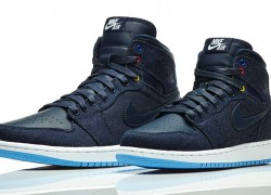 Air Jordan 1 Retro High OG 'Family Forever' – Official Images