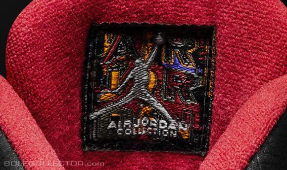 Air Jordan 10 Red Cement 2015 Retro
