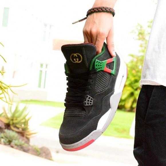 2c5716dce97 Air Jordan 4