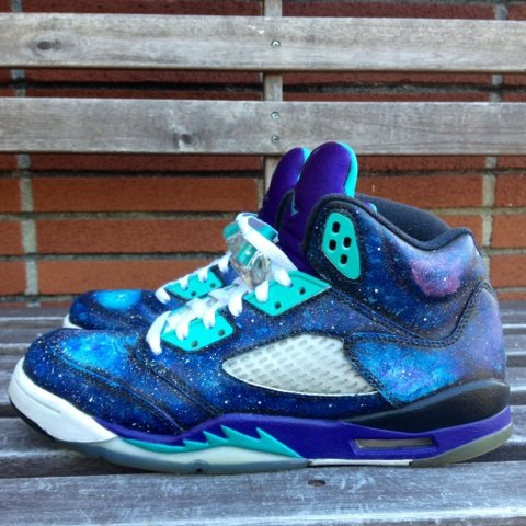 air-jordan-5-galaxy-customs-by-have-air-customs