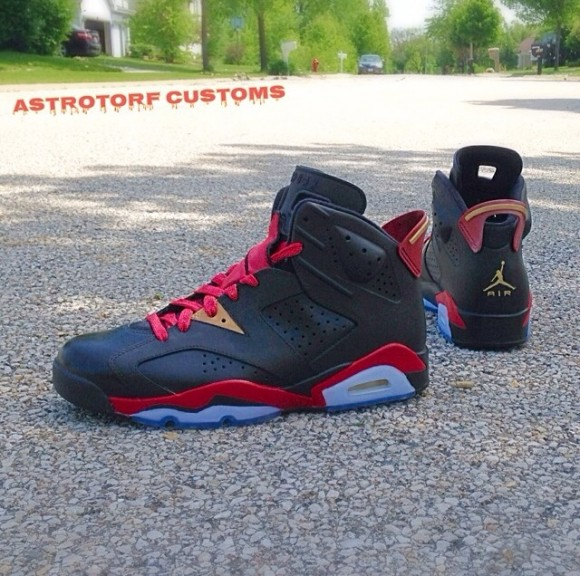 air-jordan-6-black-widow-customs-by-astrotorf-customs