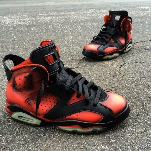 air-jordan-6-darth-maul-customs-by-cali-kid-drew