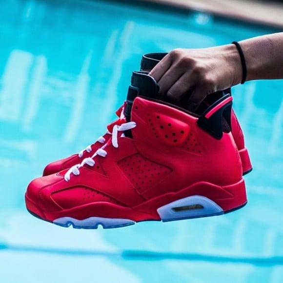 TAGS Air Jordan... Jordan 11 Infrared High