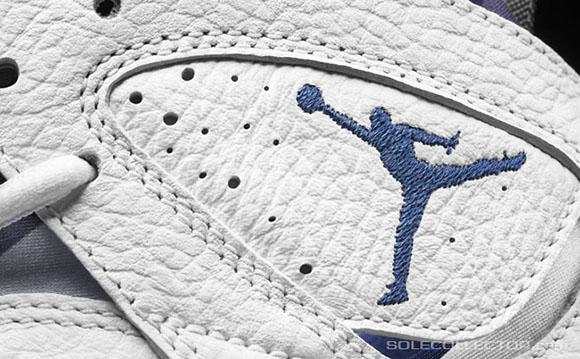 Air Jordan 7 French Blue 2015 Retro